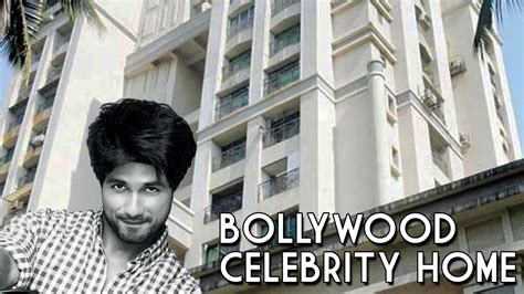 biography of shahid film star bollywood celebrity home shahid kapoor s house in mumbai