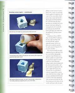 reference books perth osprey modelling