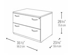 2 Drawer Lateral File Cabinet Wood Mocha Cherry Drawer Lateral Wood File Cabinet Home Best