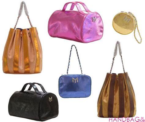 The Tinsley Mortimer Thavasa Handbag by Launching Today Thavasa By Hanley Mellon