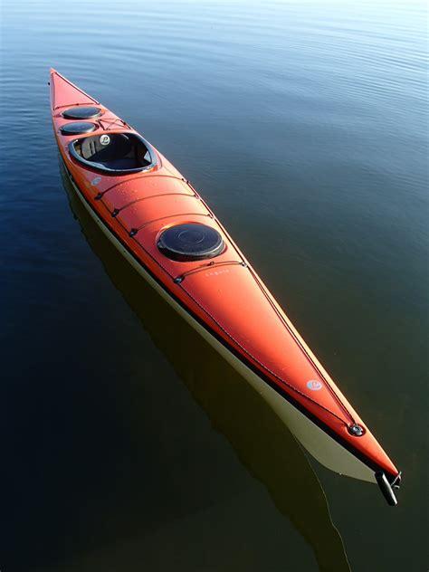 lincoln seguin kayak review kayak dave s