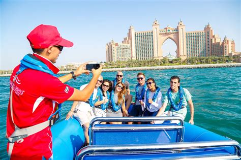 rib boat experience by xclusive yachts dubai sightseeing tours boat ride boat trips boat