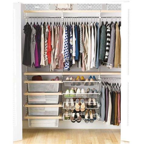 Elfa Closet Organizer by 25 Best Ideas About Elfa Closet On