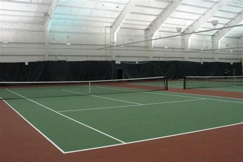 indoor tennis courts image gallery indoor tennis court