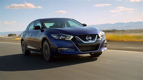 nissan maxima platinum 2015 2016 nissan maxima platinum first look video picture