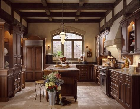 tuscan interior design ideas 25 wonderful kitchen design ideas digsdigs