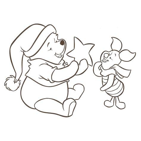 dibujos para colorear winnie pooh imagenes de dibujos para colorear