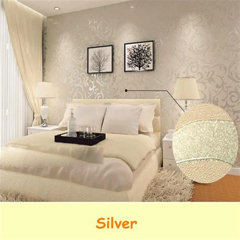 price wall paper roll home decoration wallpaper