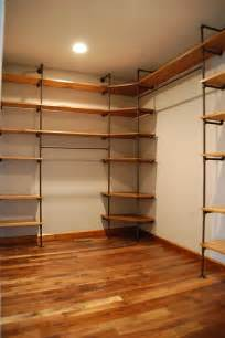 Rod Iron Sofa Table Pipe Shelving In Closet Diy For Life