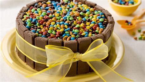 decorar tortas 9 ideas f 225 ciles y practicas de decorar tortas sencillas