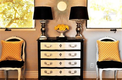 gold black and white bedroom black and white bedroom wirh gray and gold accents