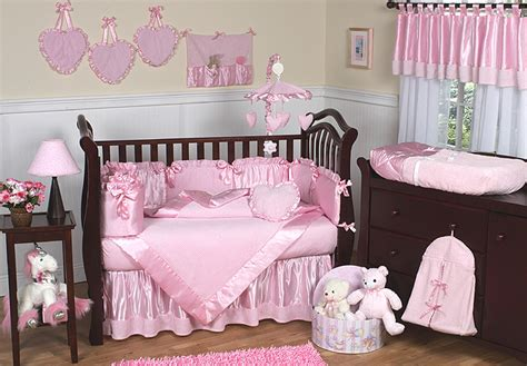 Jojo Designs Luxury Unique Boutique Pink Chenille 9pc Baby Girl Crib Bedding Set Ebay