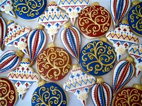 155 best cookies christmas ornament images on pinterest