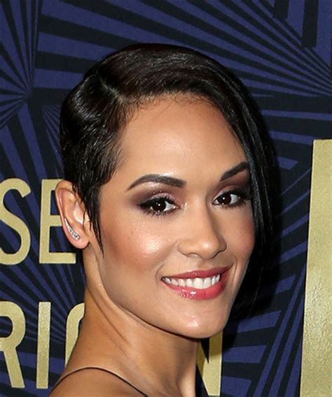Grace Hairstyle by Grace Gealey Hairstyles In 2018