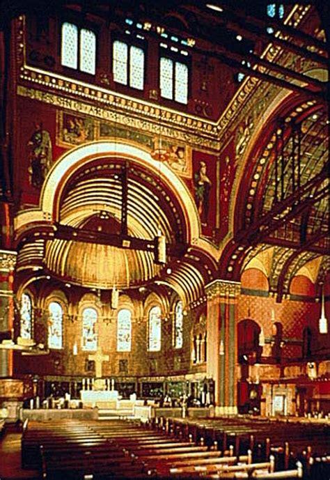 churches in boston ma
