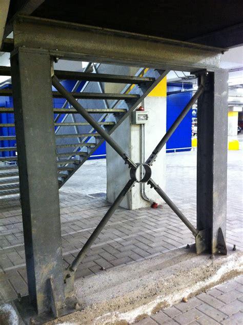 relazione tecnica capannone industriale corso di tecnica delle costruzioni