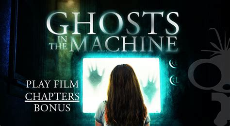 film ghost in the machine dvd authoring for ghosts in the machine film disc