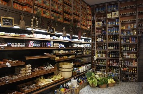 Best New Food Shops: Ileana Artisan Food And Butcher   Londonist