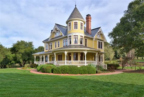 victorian homes architectural spotlight venerable victorian homes sotheby s international realty blog