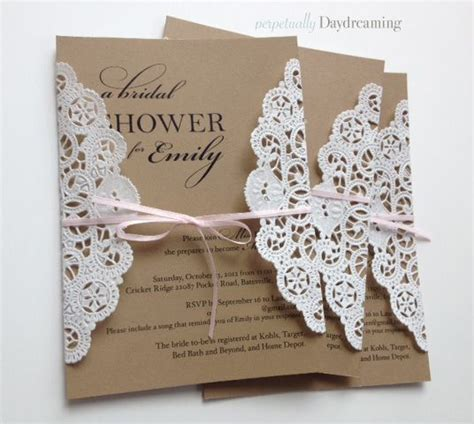 program to make bridal shower invitations 25 best ideas about bridal shower invitations on