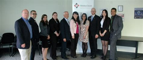 Mba For Healthcare Professionals Canada by The 2013 Telfer Mba In Canada International Trip