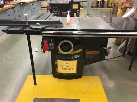 hse woodworking table saw safety gbs woodworking