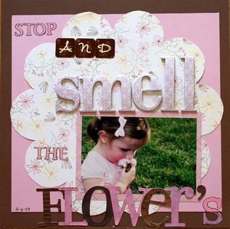 Luv2scrapbook Scrapbook Layout Contest by Scrapbook Layout Contest Think Crafts By Createforless