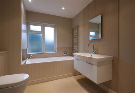 4 steps for to achieve a great family bathroom design