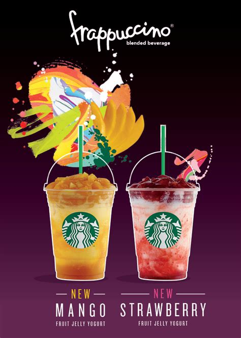 Fashion Jelly Frappucino Starbucks Iphone 6 Dan 6 Plus the lifestyle wanderer new starbucks fruit jelly fraps drop on july 26 hack to get 3 beverage