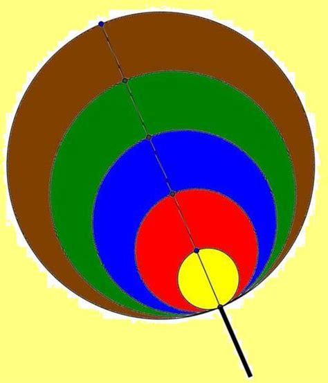 figuras geometricas hechas con compas artistica figuras con compas