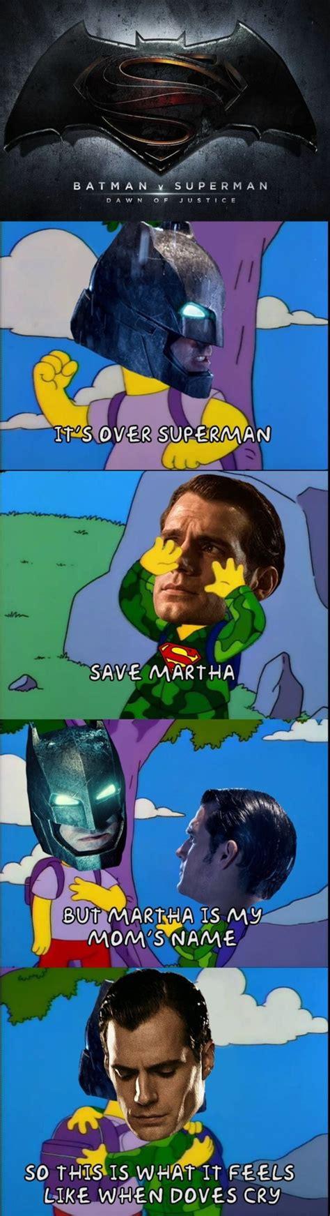 Martha Meme - mcu has its memes but dccu has martha gen discussion