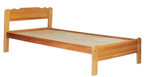 Single Size Bed Frame Franzer Wooden Bed Frame Single Size Furniture Home D 233 Cor Fortytwo