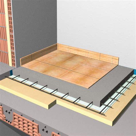 isolamento termico terrazzo isolamento termico archivi massimo meneghin architetto