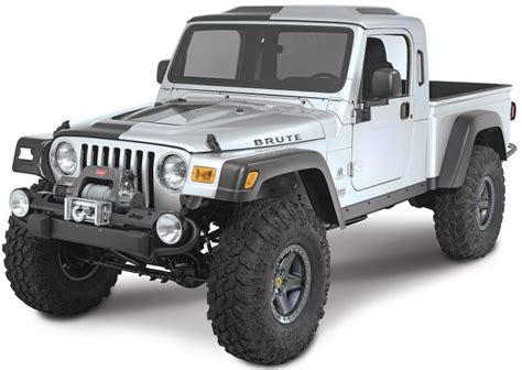 Jeep Brut Jeep Brute Jeep Enthusiast