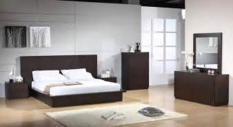 Elegant wood luxury bedroom furniture sets contemporary bedroom