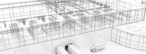 warehouse layout improvement warehouse layout and design consultancy davies and robson