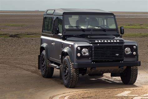 land rover defender 2015 land rover defender autobiography limited edition