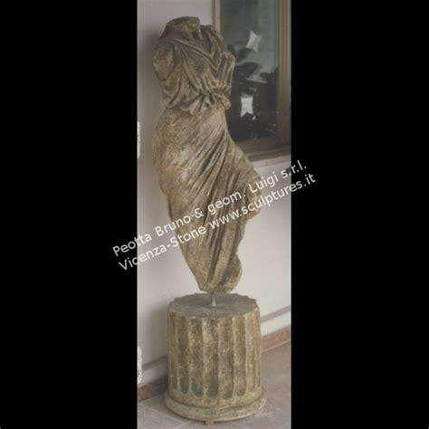 statue per interni peotta bruno sculture per arredo interni statue e