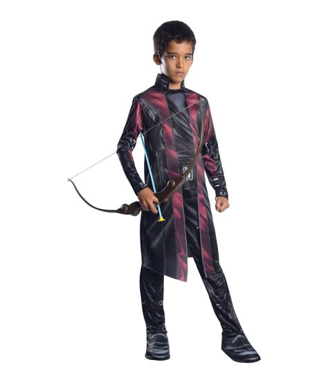 Disney Costume Marvel S Age Of Ultron marvel hawkeye boys costume costume