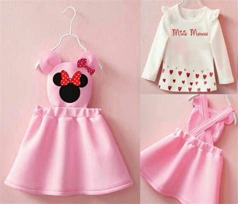 Baju Bayi Perempuan Setelan Rok 3 Binatang setelan baju jumpsuit anak perempuan lucu model terbaru