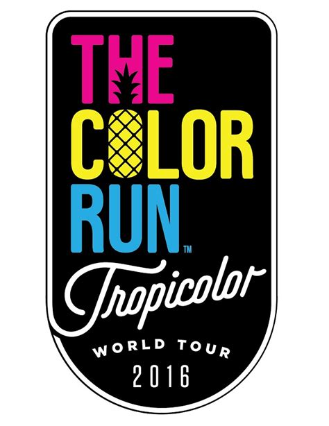 the color run dallas register today for the color run tropicolor in dallas