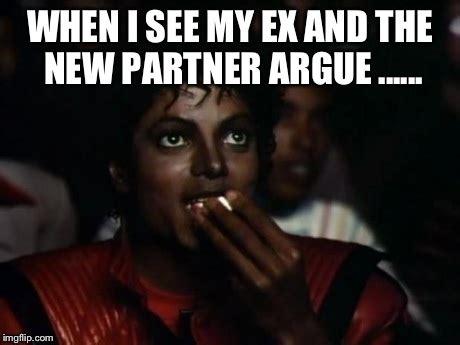 Michael Jackson Popcorn Meme - michael jackson popcorn meme imgflip