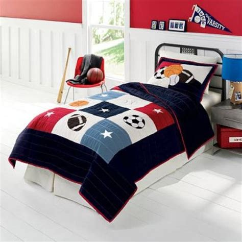 full size sports bedding sports bedding for kids fel7 com