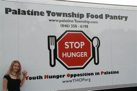 Palatine Food Pantry by Yhop Youth Hunger Opposition In Palatine