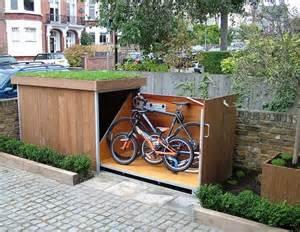 Backyard Storage Ideas 10 Charming Diy Outdoor Storage Ideas Garden Club