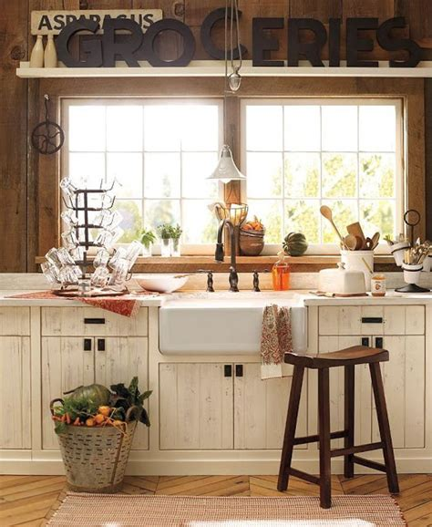 country kitchen sweet charming country kitchen content in a cottage