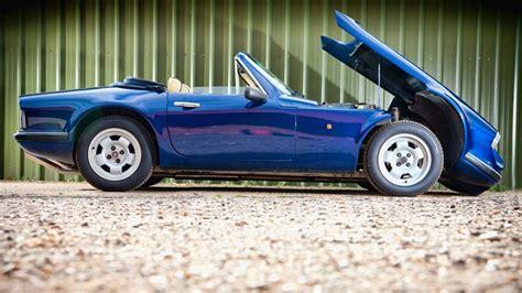 wheeler dealers tvr wheeler dealers tvr 28 images used 1999 tvr cerbera