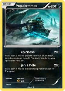 Pok 233 mon popularmmos 128 128 epicness my pokemon card