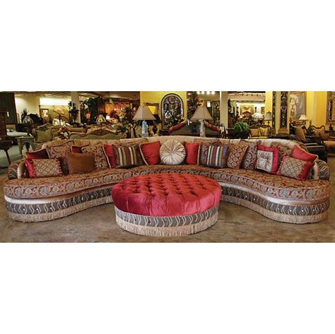 moroccan style sofa magnificent moroccan style sasha grand sectional sofa