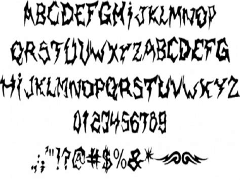 tattoo font patterns different fonts styles for tattoos www imgkid com the